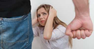 Aldi Aniaya Pacar karena Menolak Diajak Ciuman