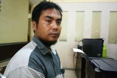 Kejam! Preman & Oknum Aparat Diduga Aniaya Wartawan iNews TV di Hadapan Istri dan Anaknya