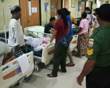 Jumlah Korban Keracunan Massal di Bali Bertambah Jadi 124 Orang