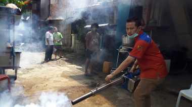 TOP NEWS (9): Fogging Jadikan Perindo Selalu Dekat dengan Rakyat