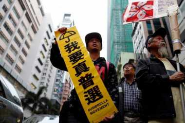 Hong Kong Gelar Pemilu di Tengah Kabar Intervensi China