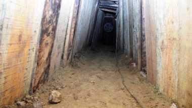 Terbongkarnya Terowongan Rahasia Picu Kerusuhan Penjara di Meksiko
