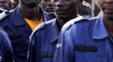Sadis! Militan Kongo Penggal Kepala 40 Polisi
