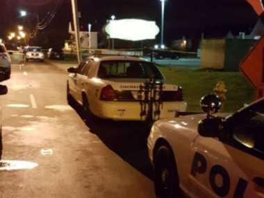 OTK Lepaskan Tembakan di Kelab Malam Cincinnati
