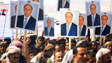 Duh, Presiden Yaman Divonis Hukuman Mati
