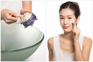 Double Cleansing dan Scrubbing Kunci Jadikan Wajah Mulus dan Glowing bak Wanita Korea