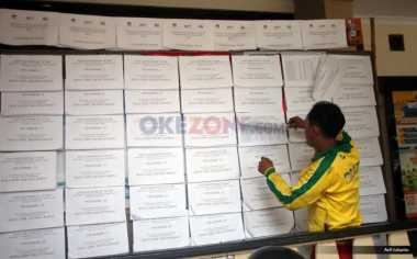 Gerindra Minta KPU & Bawaslu DKI Tindak Lanjuti Temuan DPT Invalid