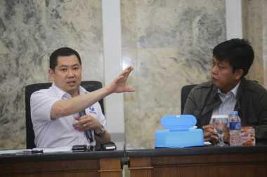 Hary Tanoe: Pro Bisnis dan Pro Rakyat Harus Seimbang