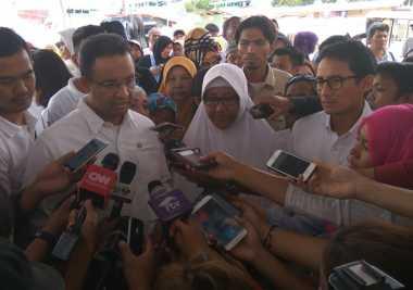 Anies Baswedan Janjikan Beasiswa Khusus untuk Guru PAUD