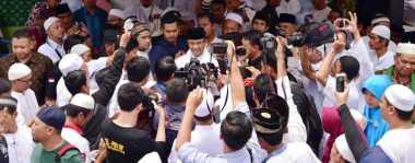 Hadiri Festival Kuningan untuk Jakarta, Anies Baswedan Terkenang Masa Kecilnya