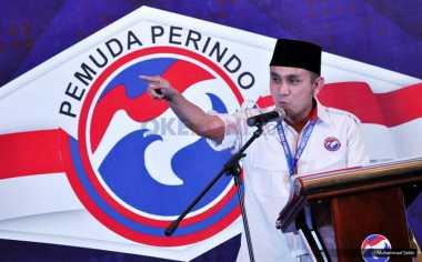 Ketum Pemuda Perindo: Pemuda Harus Jaga Perdamaian di Pilgub DKI