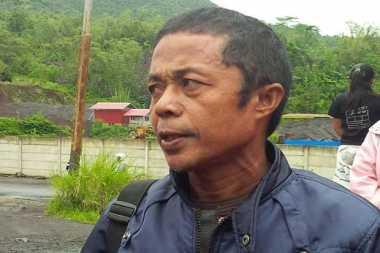 Pendaki Hilang di Gunung Lakon, Keluarga Harap-harap Cemas