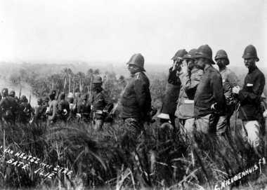 Mengenang 144 Tahun Perang Aceh Melawan Belanda
