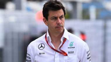 Vettel Raih Hasil Gemilang di GP Australia, Wolff: Ferarri Tampil Baik!