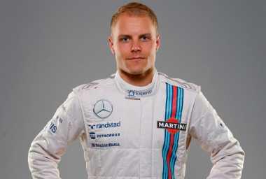 Raih Posisi Tiga di GP Australia, Bottas Yakin Raih Kemenangan di Seri Berikutnya