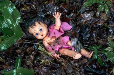 Astaga, Mayat Bayi Perempuan Ditemukan di Selokan