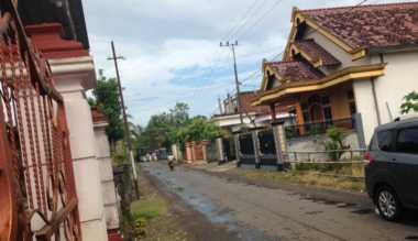 Lebih Dekat dengan Desa Tanggul Turus, Kampung TKI dengan Deretan Rumah Mentereng
