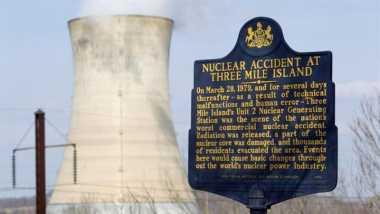 HISTORIPEDIA: Kepanasan, Reaktor Nuklir AS Tiga Hari Bocorkan Cairan Radioaktif Berbahaya