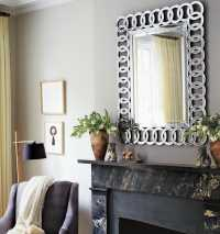 Begini Aturan Memasang Cermin di Kamar Sesuai Feng Shui agar Tak Terkena Sial