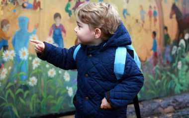 Kabar Gembira! Pangeran George Akan Masuk Sekolah Tahun Ini
