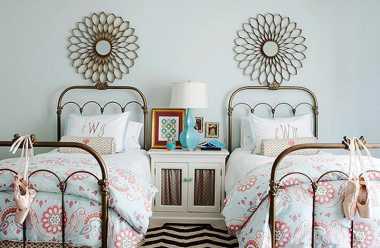 Menginspirasi Banget! Ini 4 Ide Hiasan Dinding Cantik Gantikan Wallpaper