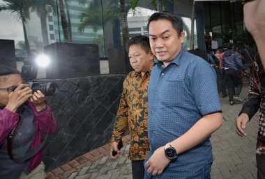 Anak Bupati Nonaktif Klaten Kembali Diperiksa KPK Terkait Skandal Jual-Beli Jabatan