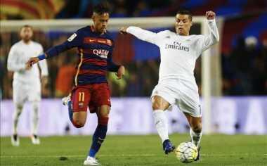 Alasan Marquez Gagal, Pramuka Makan Beralas Tanah, serta Neymar dan Ronaldo Mirip