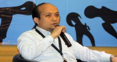 Novel Baswedan Dikabarkan Dapat SP2 dari Pimpinan KPK