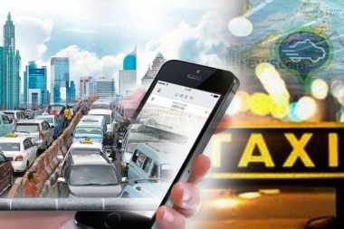 Hindari Bentrokan, Transportasi Online Harus Diatur