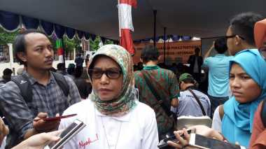 Nah! Imbauan dari Paslon Efektif Jaga Kedamaian saat Pilgub DKI