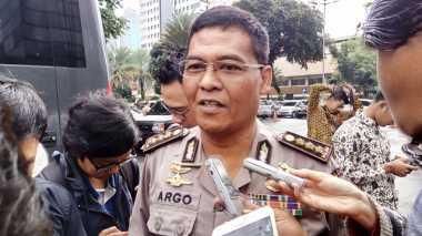 Belum Terima Surat Pemberitahuan Aksi 313, Polisi: Kita Tetap Siapkan Pengamanan