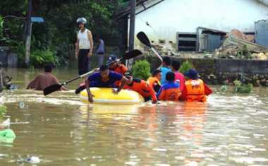 3 Warga Tewas Akibat Banjir Bandang Padangsidimpuan