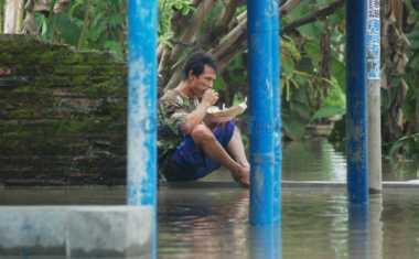 Terbaru, Banjir Bandang Padangsidimpuan, 4 Warga Tewas