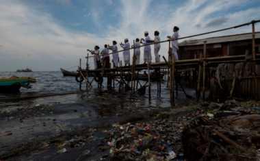 Catat Nih! Pelabuhan Lembar Lombok Tutup Selama Nyepi