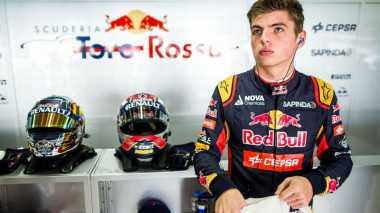 Raih Hasil Positif di GP Australia, Verstappen: Saya Masih Terkejut