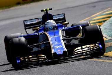 Jalani Debut di F1, Antonio Giovinazzi Tampil Fantastis