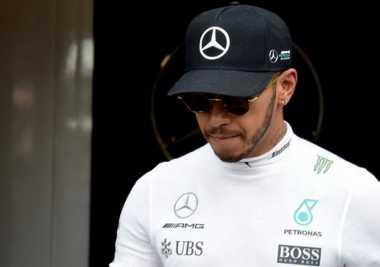 Sempat Berseteru, Hubungan Hamilton dan Mercedes Mulai Mencair
