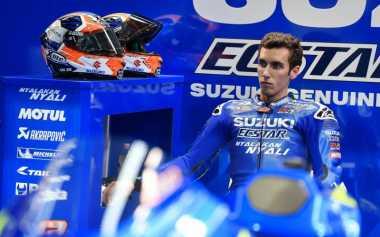 Meski Puas dengan Hasil di GP Qatar, Rins Minta Timnya Tetap Tingkatkan Performa Motor