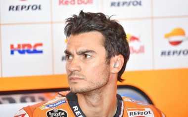 Hanya Tempati Urutan Kelima di GP Qatar 2017, Pedrosa Beberkan Kegagalannya Naik Podium