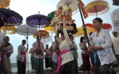 Tips Merayakan Nyepi ketika Liburan di Bali