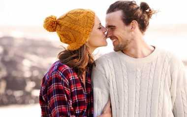 Waduh, Ada 6 Bahaya Penyakit Berbahaya Akibat Ciuman