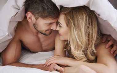 Jangan Kecewakan Wanita di Atas Ranjang, Begini Cara Aktifkan Libido Seksnya