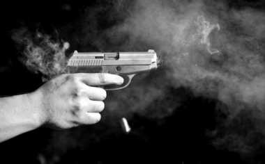 Penembakan Mobil di Bantul, Polisi Belum Pastikan Jenis Senjata yang Digunakan Pelaku