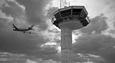Imbas Penutupan Bandara Bali, 16 Penerbangan dari Yogyakarta Ditiadakan