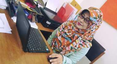 Wah, Peneliti Formulasikan Rambut Jagung untuk Tabir Surya Alami