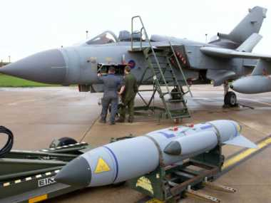 Inggris Kirim Armada ke Rumania demi Menangkal Ambisi Rusia