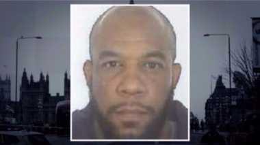 Istri Tersangka Teror London Syok dan Sedih atas Tindakan Suaminya