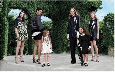Hore!! Victoria Beckham Luncurkan Koleksi Busana untuk Wanita Gemuk