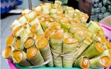 Intip Makanan Bali Postingan Netizen yang Bikin Lapar