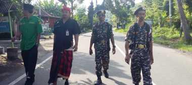 TOP NEWS (7): Tengok Nih, Banser NU dan Pecalang Amankan Perayaan Nyepi